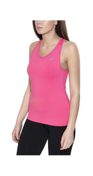 asics Racerback Løbe T-shirt pink
